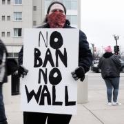 No Ban - No Wall 2