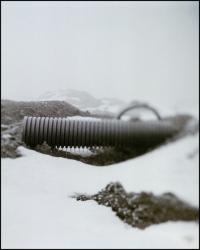 Corrugated Pipe II