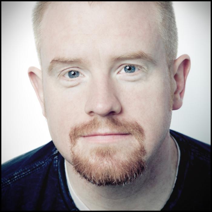 Jason McCarter